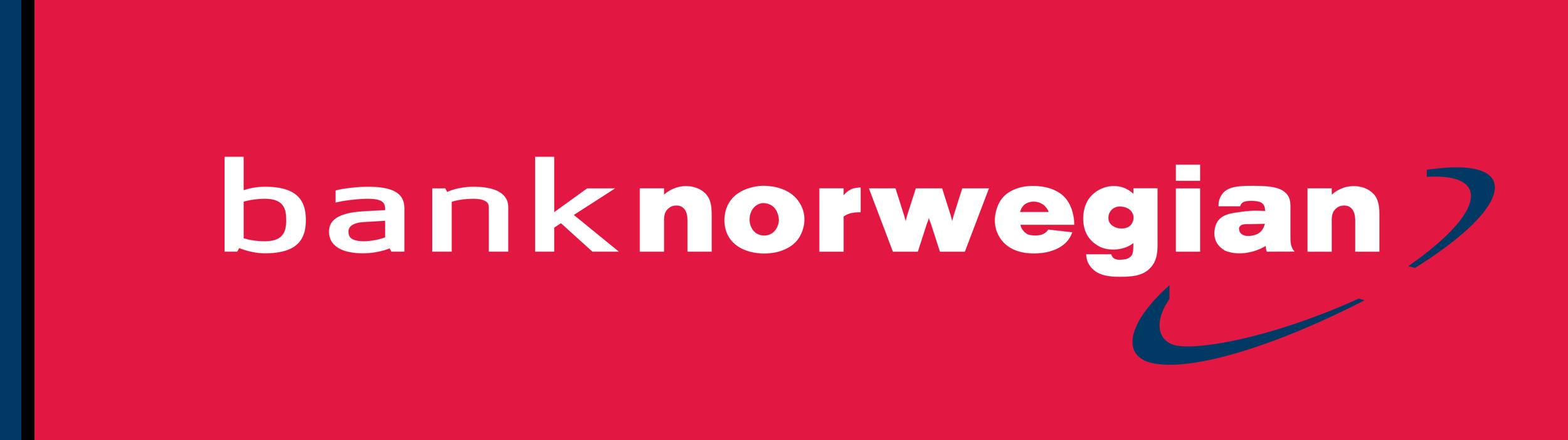Bank Norwegian AS