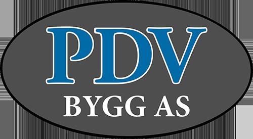 Pdv Bygg AS